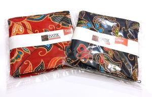 Batik Coaster 2pc pack (TC007)
