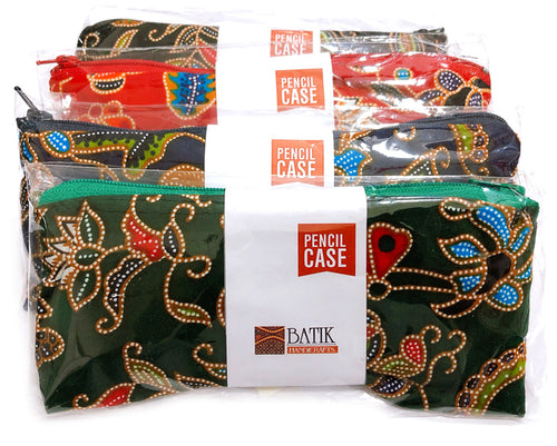 Batik Pencil case (TC003)