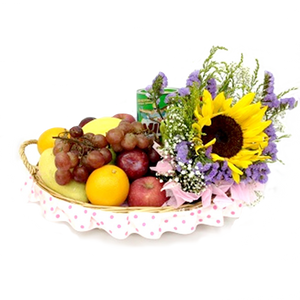 Fruit Tray (FR-00-2)