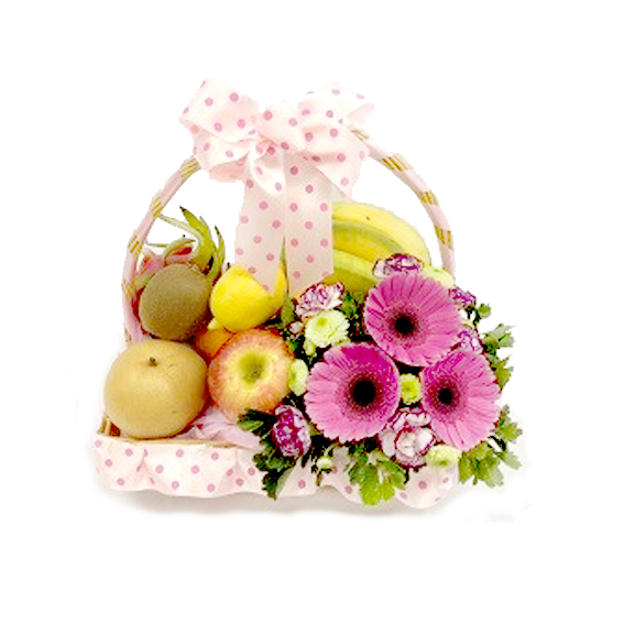 Lovely Fruits (FR-00-6)