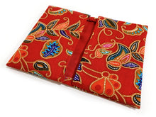 Batik Double Tissue Pouch (TC025)
