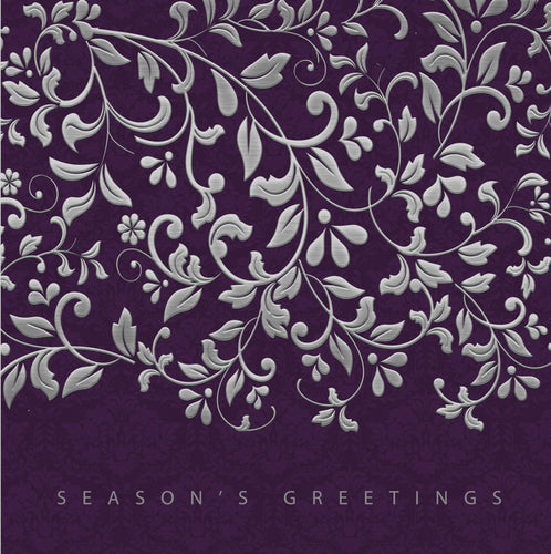 Season's Greetings  (XM08)