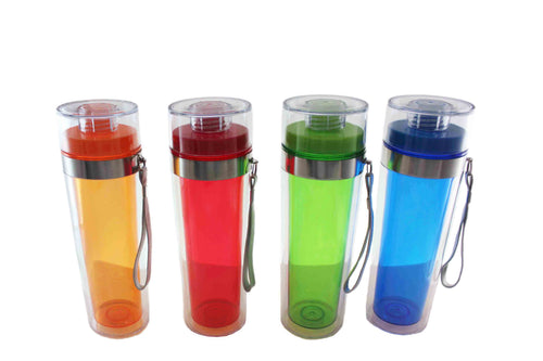 AS Plastic Bottle - 400ml