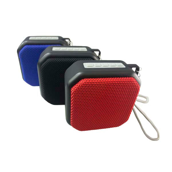Portable Wireless Bluetooth Speaker with Strip