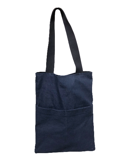 Denim Bag (TC033)