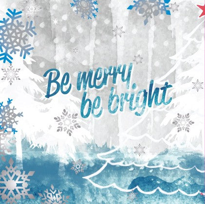 Be Merry Be Bright (XJ07)