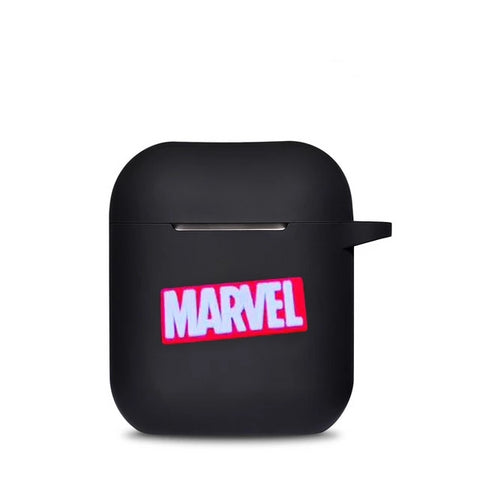 Coque Airpod System Marvel