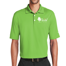 Load image into Gallery viewer, Karlstad Golf Club Nike Micro Pique Polo