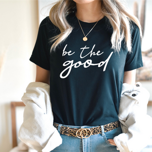 Be The Good - Black