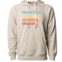 Load image into Gallery viewer, Mother by Melissa  French Terry Hoodie
