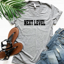 Load image into Gallery viewer, Next Level OT V Neck T-shirt