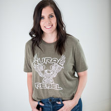 Load image into Gallery viewer, Rural Rebel Tee