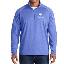 Load image into Gallery viewer, Karlstad Golf Club Sport Tek Sport Wick 1/2 Zip Pullover