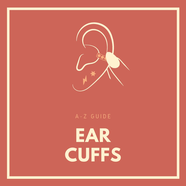 With Bling Blog Ear Cuffs Guide