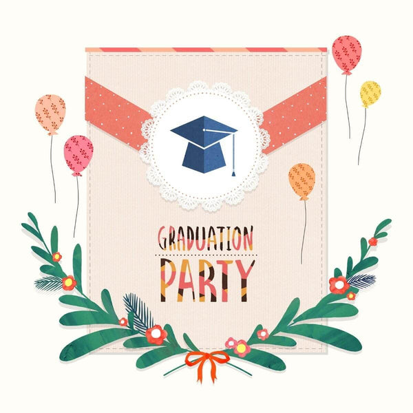 Graduation Card - card - With Bling - M0033