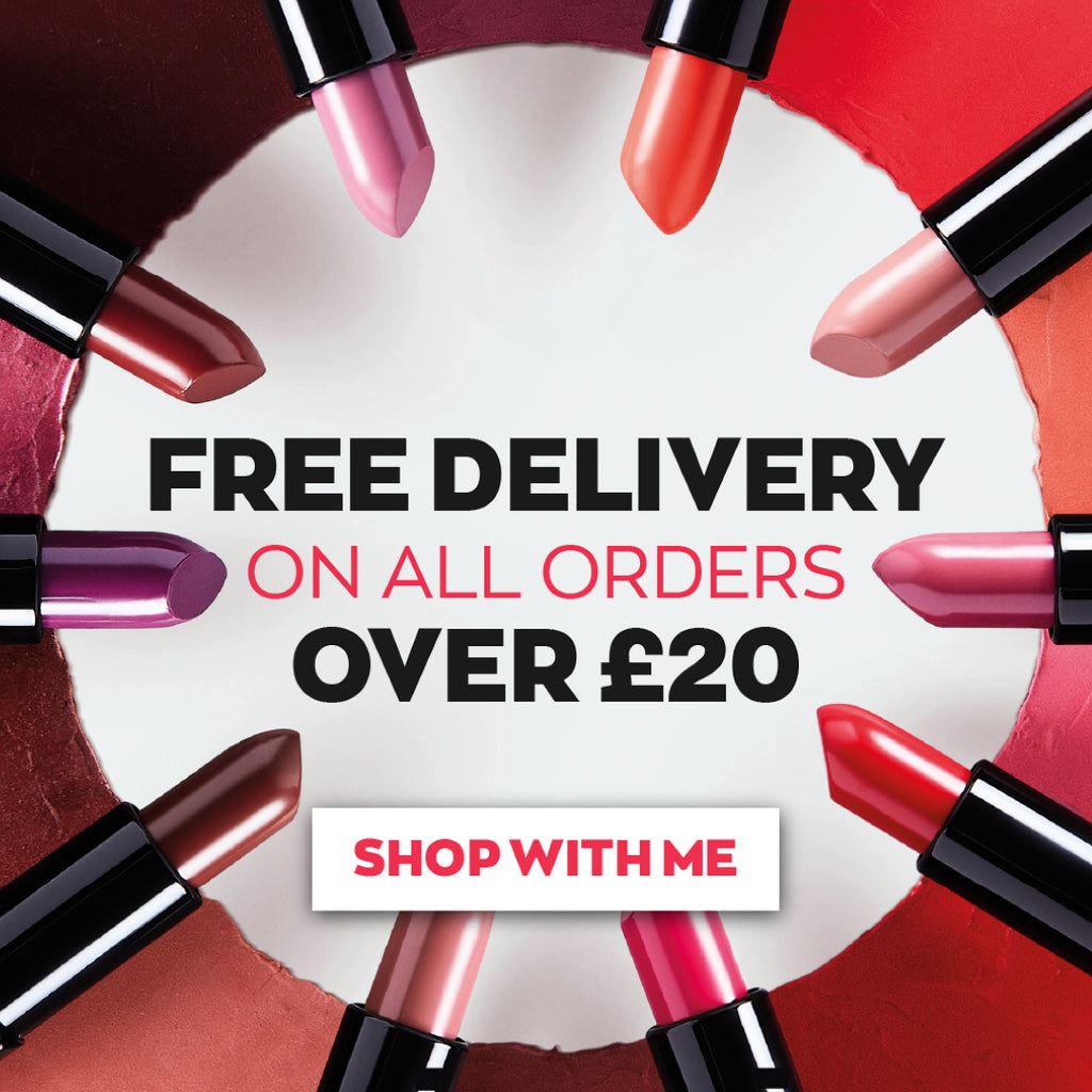 Avon online store - Free delivery on orders over £20