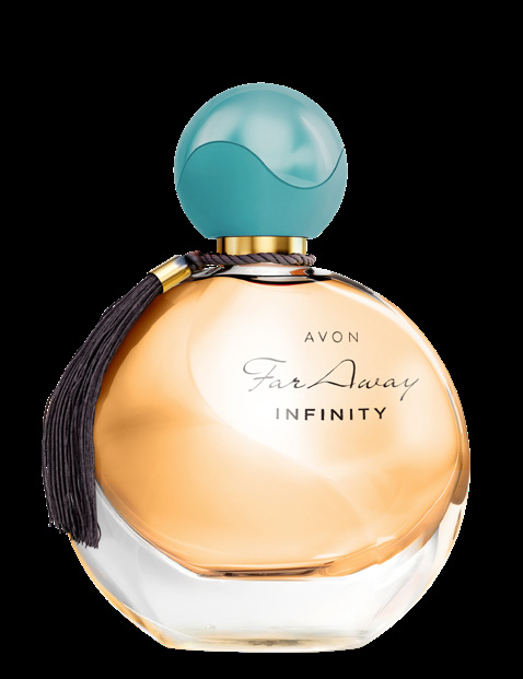 Far away infinity by Avon