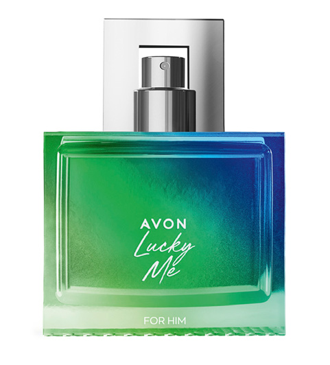 Lucky me for Him by Avon