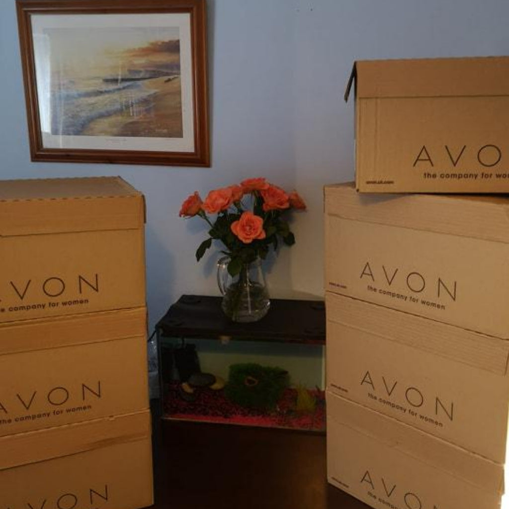 Avon delivery in Chard and Ilminster