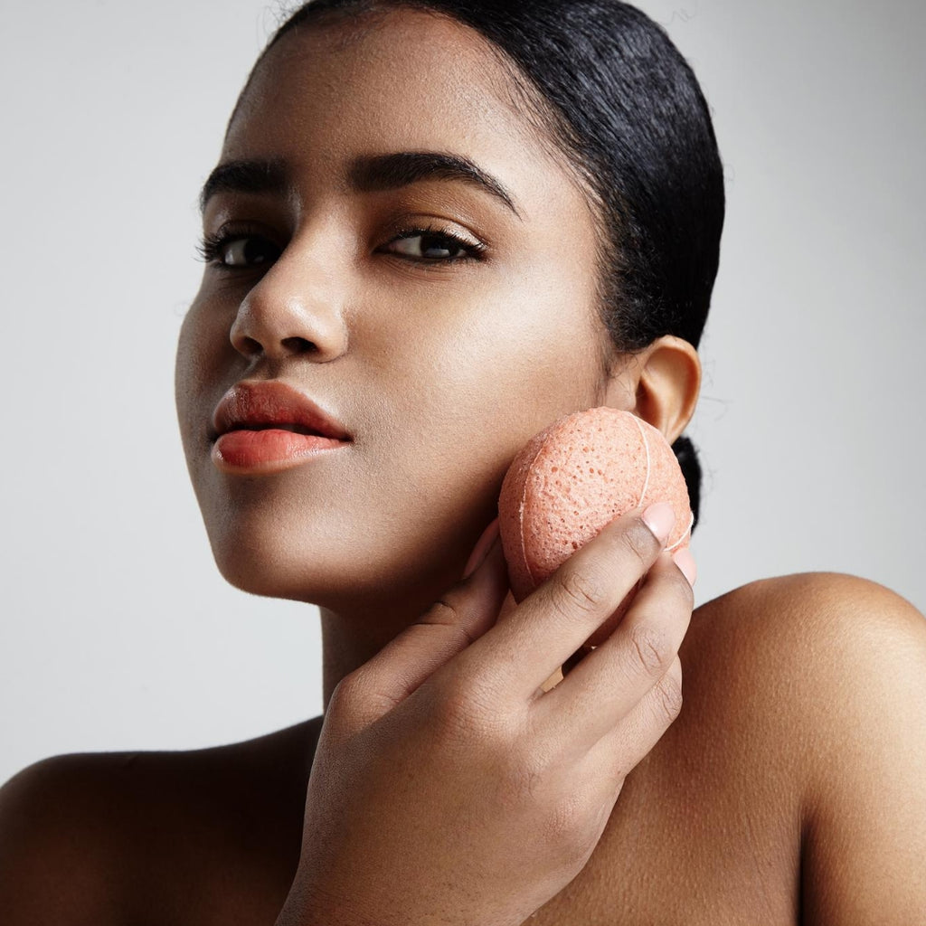 Konjac Sponge - Why you should use one?