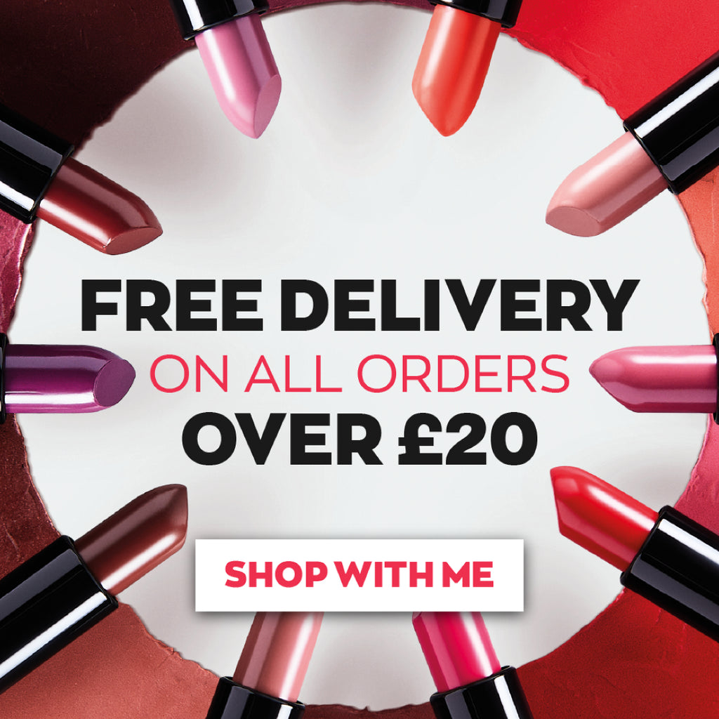 Order Avon - Free delivery over £20