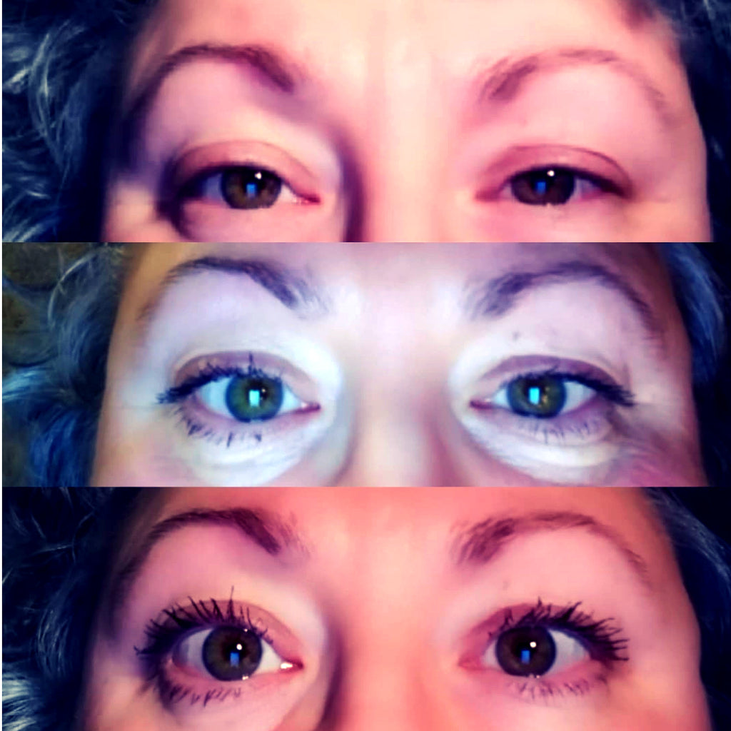 Avon Genius Mascara - Customer Picture
