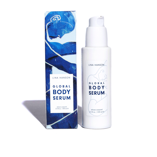 Global Body Serum