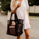 "The ""EVERYTHING"" Bag - Black"