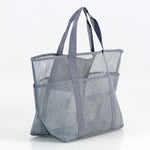 "The ""EVERYTHING"" Bag - Grey"