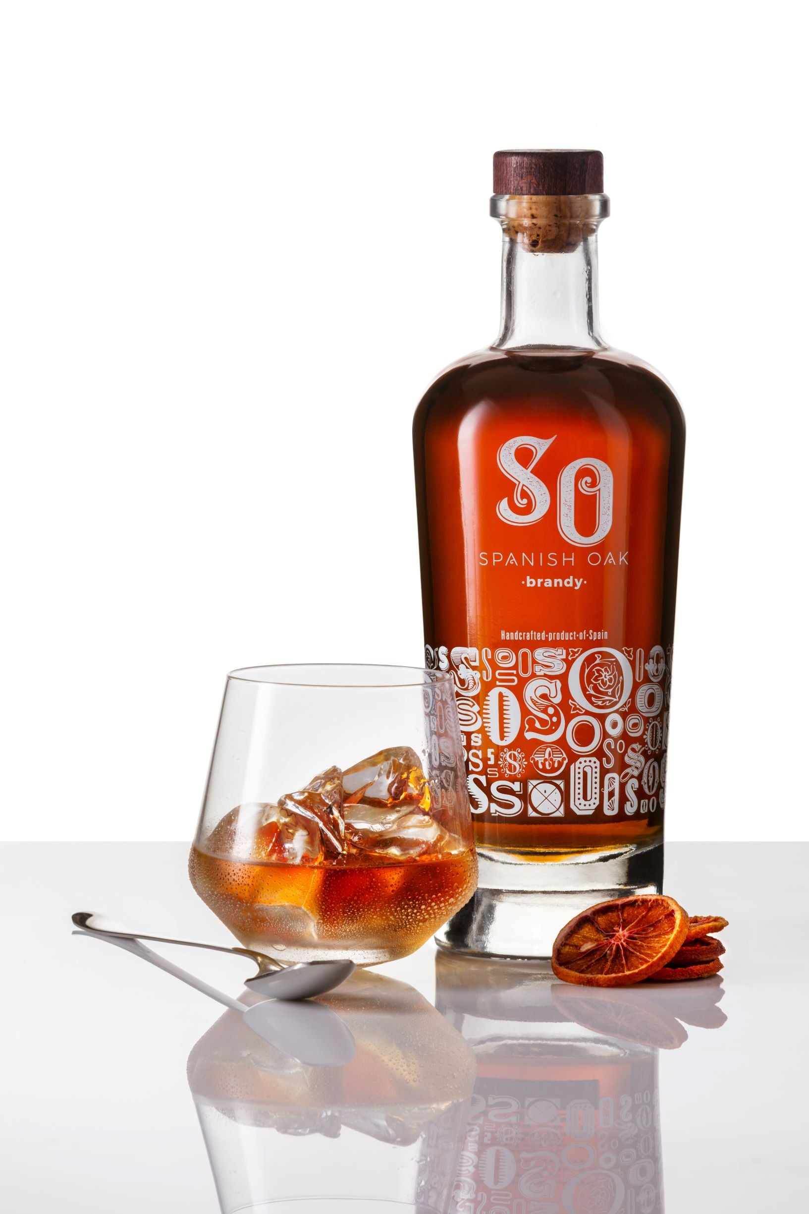 Spanish Oak ORIGINAL Solera Limited Edition