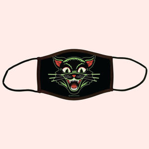 9 Lives Adult Face Mask