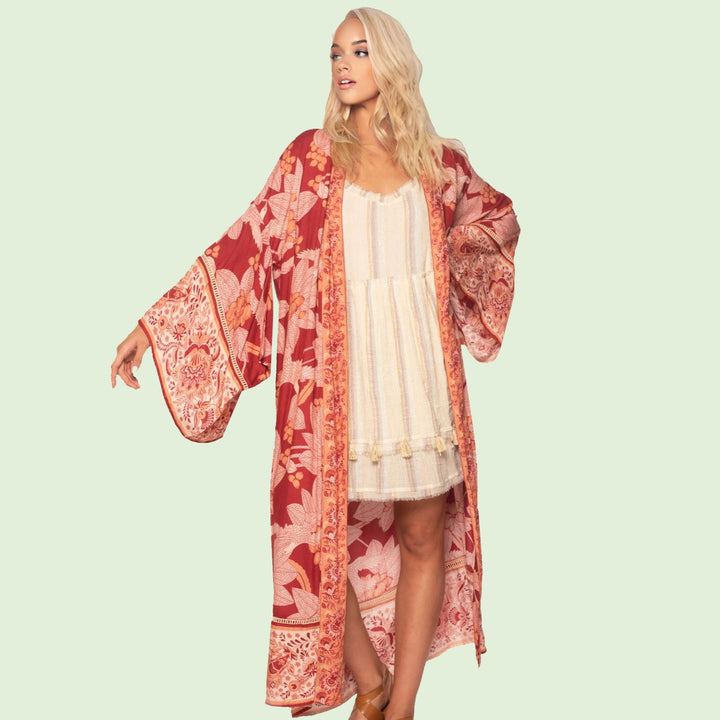 Free Bird Duster & Swim Cover (PRE-ORDER)