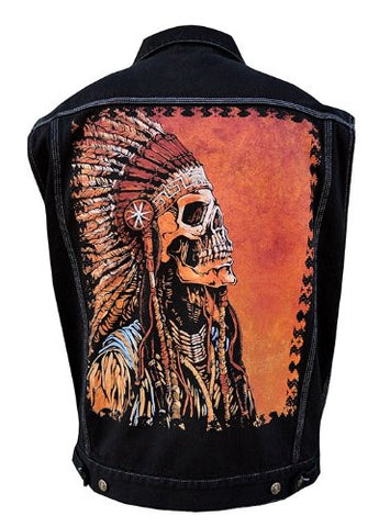 Spirit of a Nation Vest