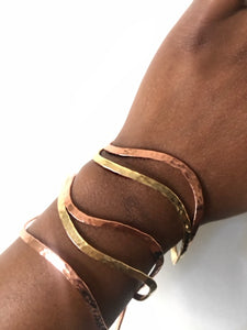 Tribal Cuffs