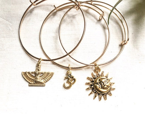 Create Your Own Bangle!
