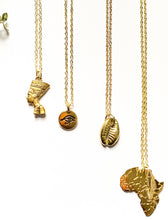 Load image into Gallery viewer, Cowrie Necklace