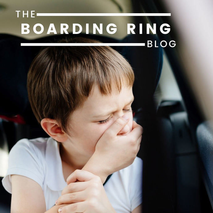 What is motion sickness?