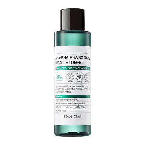 [SOME BY MI] AHA-BHA-PHA 30Days Miracle Toner