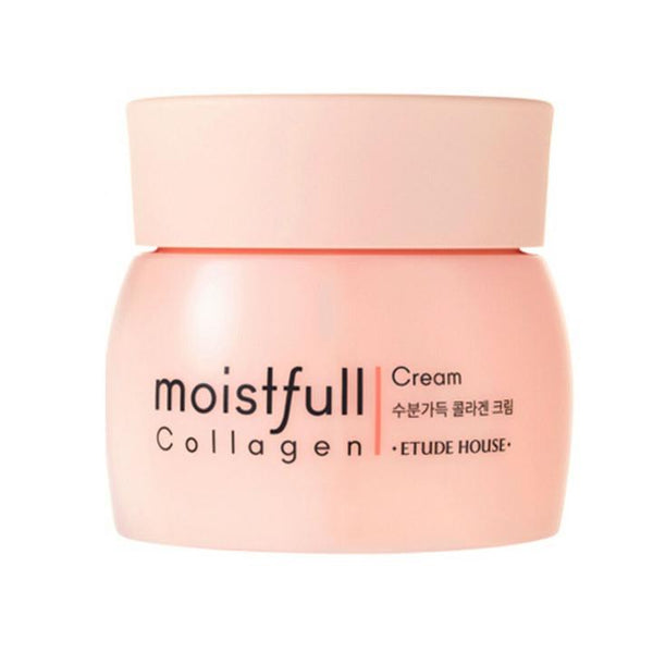[Etude House] Moistfull Collagen Cream