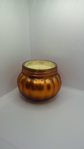 Closeout 12oz Pumpkin Candle