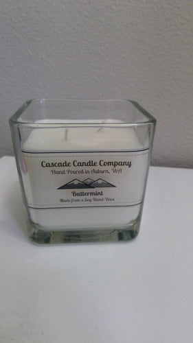 Closeout 11oz Soy Candle Buttermint