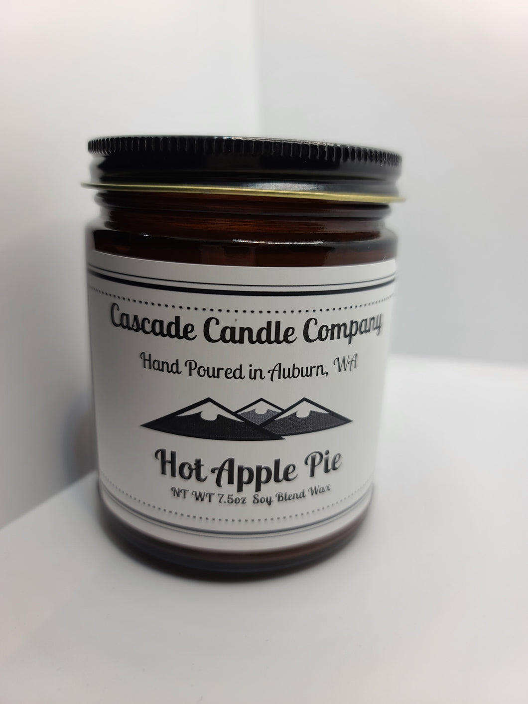 Limited Edition ~ Hot Apple Pie