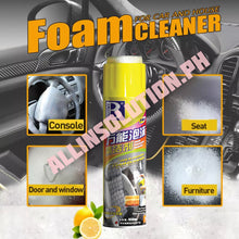 Load image into Gallery viewer, MULTI PURPOSE FOAM CLEANER