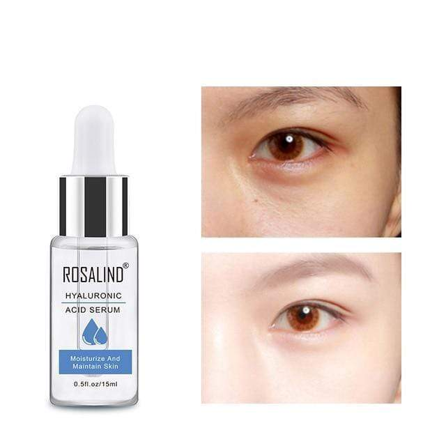 Chicandvip.com Hyaluronic Acid Anti-Aging Wrinkle Deep Repair Skin Face Serum