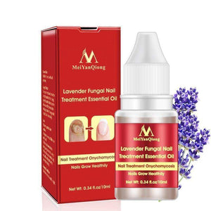 Chicandvip.com Nail Treatment Oil - Fungus Removal Essence