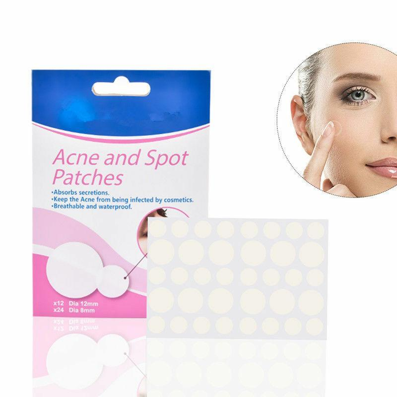 Oradeal.com Skin Tag & Acne Patch
