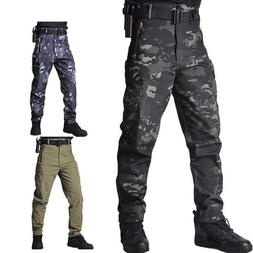 Sansany.com Tactical Waterproof Pants