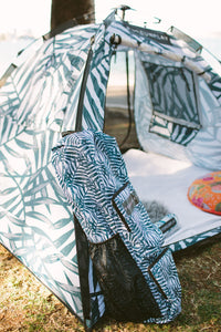 2. Beach Tent Backpack | FOR SUN PLAY (bag only) - For Sun Play