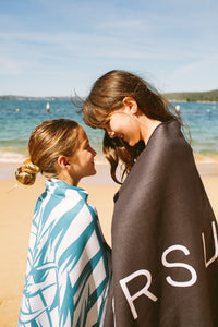 5. Beach Towel | FOR SUN PLAY Sea Breeze - COMING SOON - For Sun Play