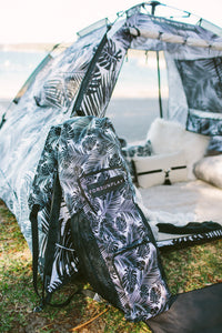 4. Beach Tent Backpack | FOR SUN PLAY (bag only) - For Sun Play